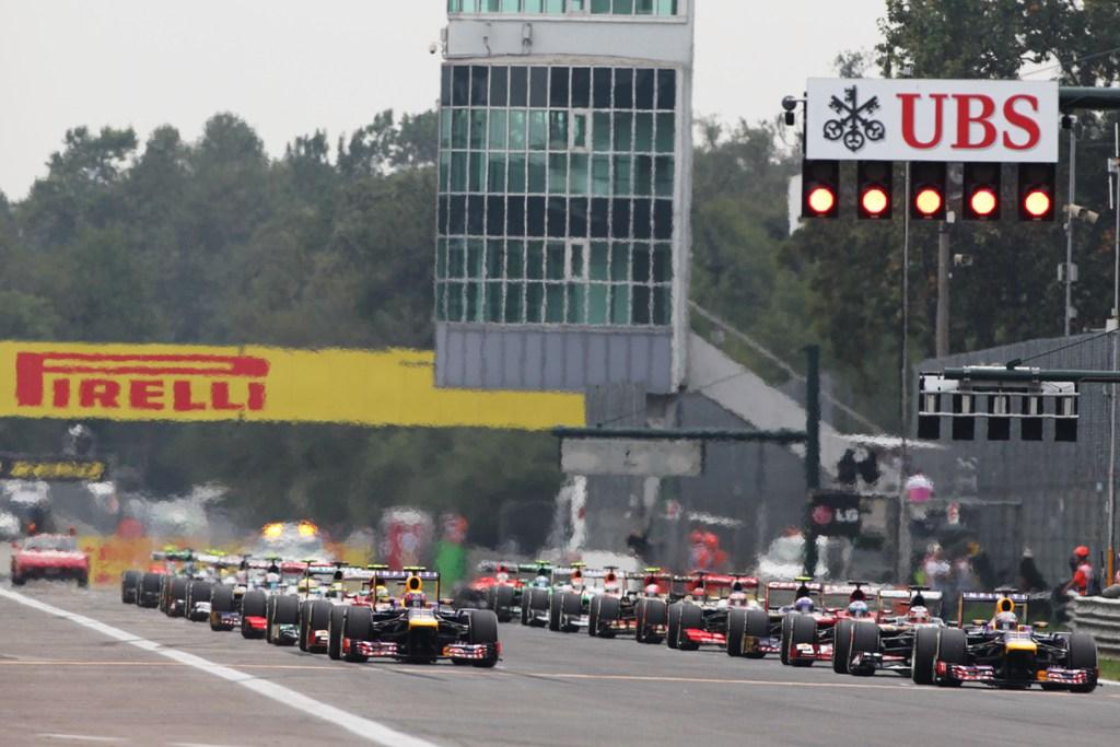 Avancronica Marelui Premiu al Italiei: Monza 4 – 7 septembrie 2014