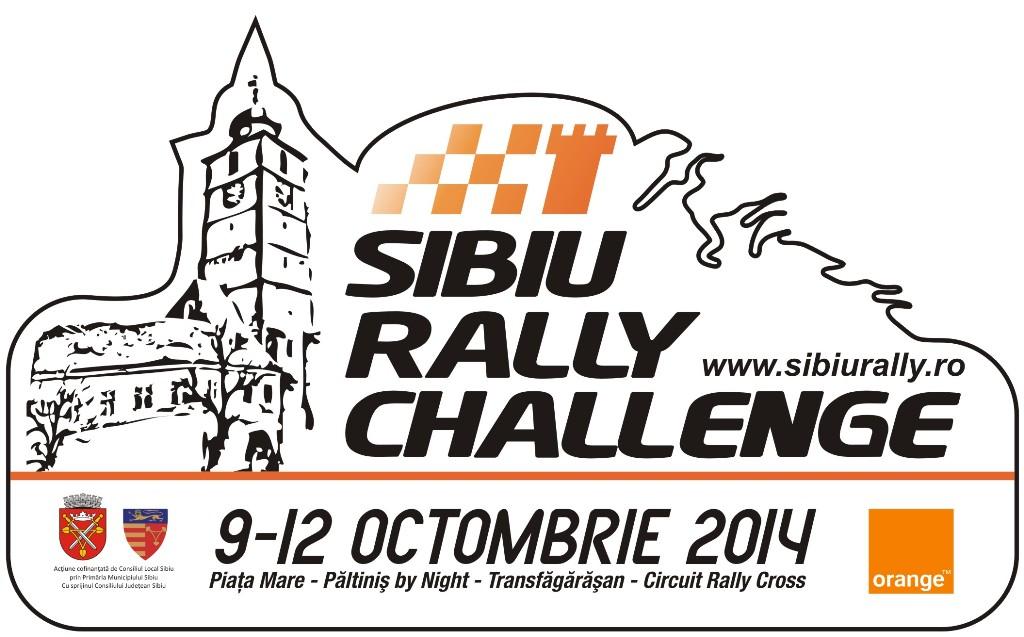 Sibiu Rally Challenge va fi transmis la Motors TV