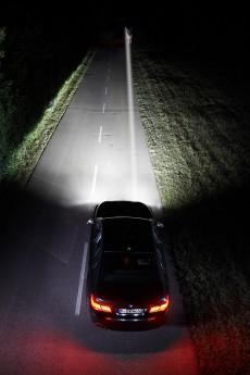 Asistentul de fază lungă BMW