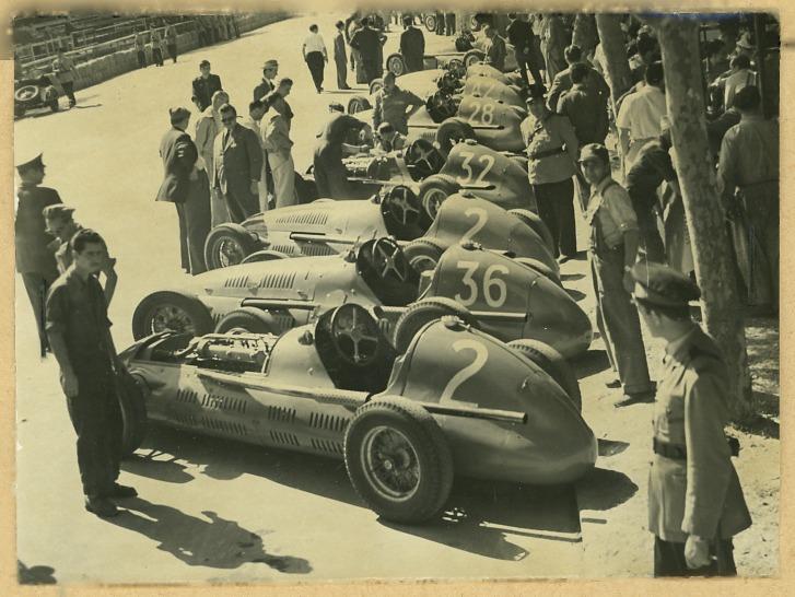 Pirelli si Maserati sarbatoresc un parteneriat secular
