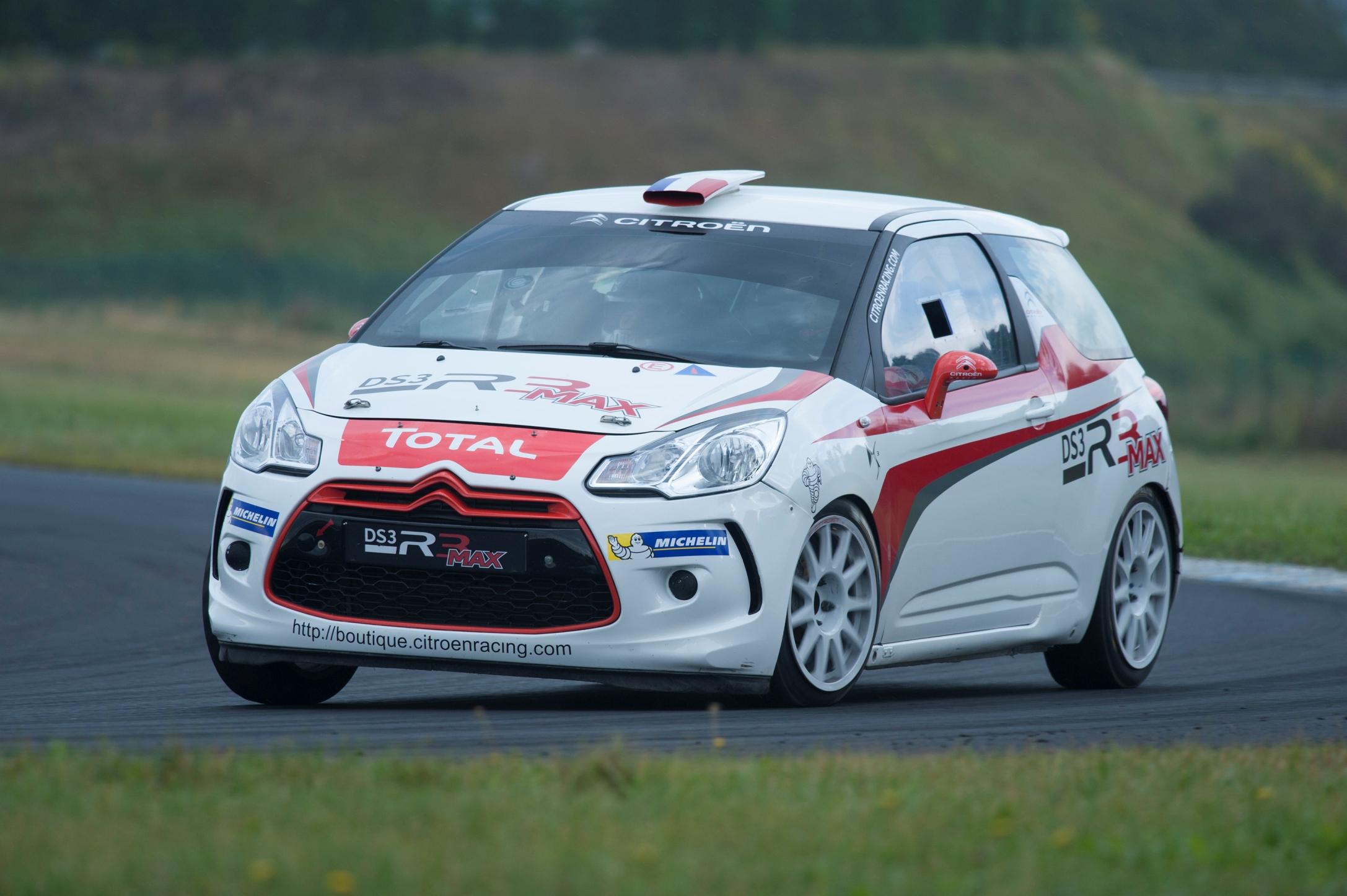 Modificari pentru Junior WRC in 2015