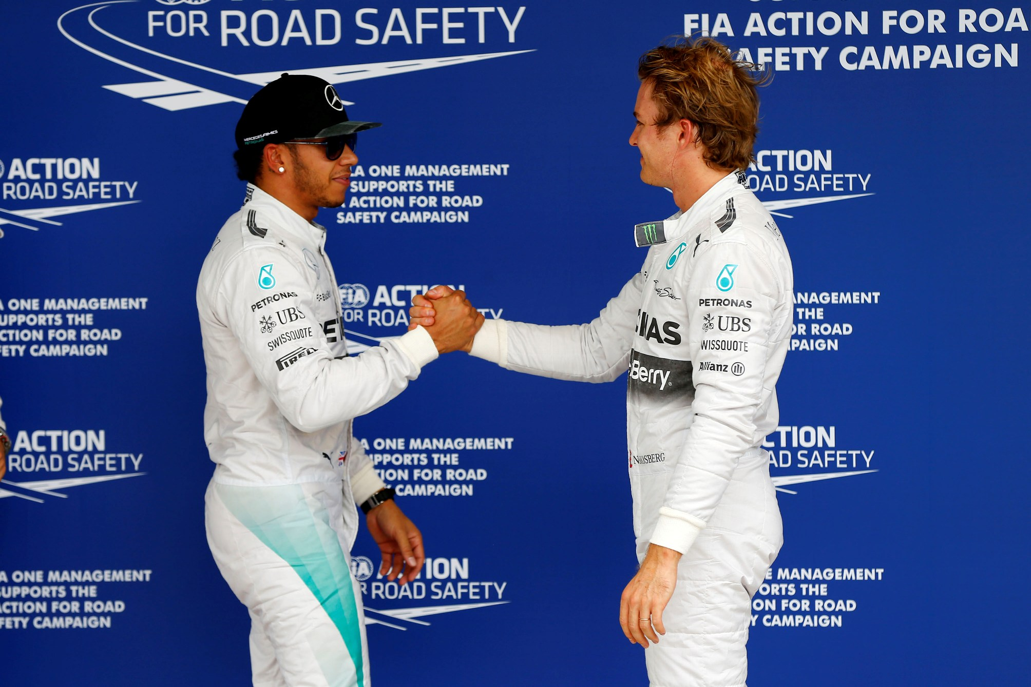 Marele Premiu de la Abu Dhabi va decide campionul