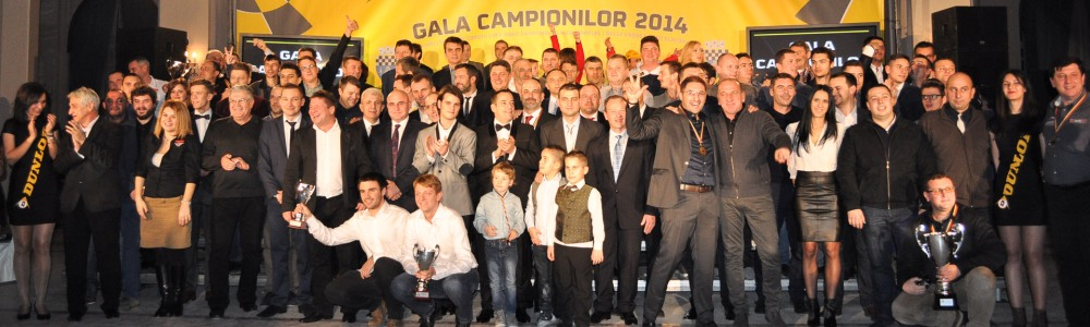 Gala Campionilor FRAS 2014 – Galerie foto