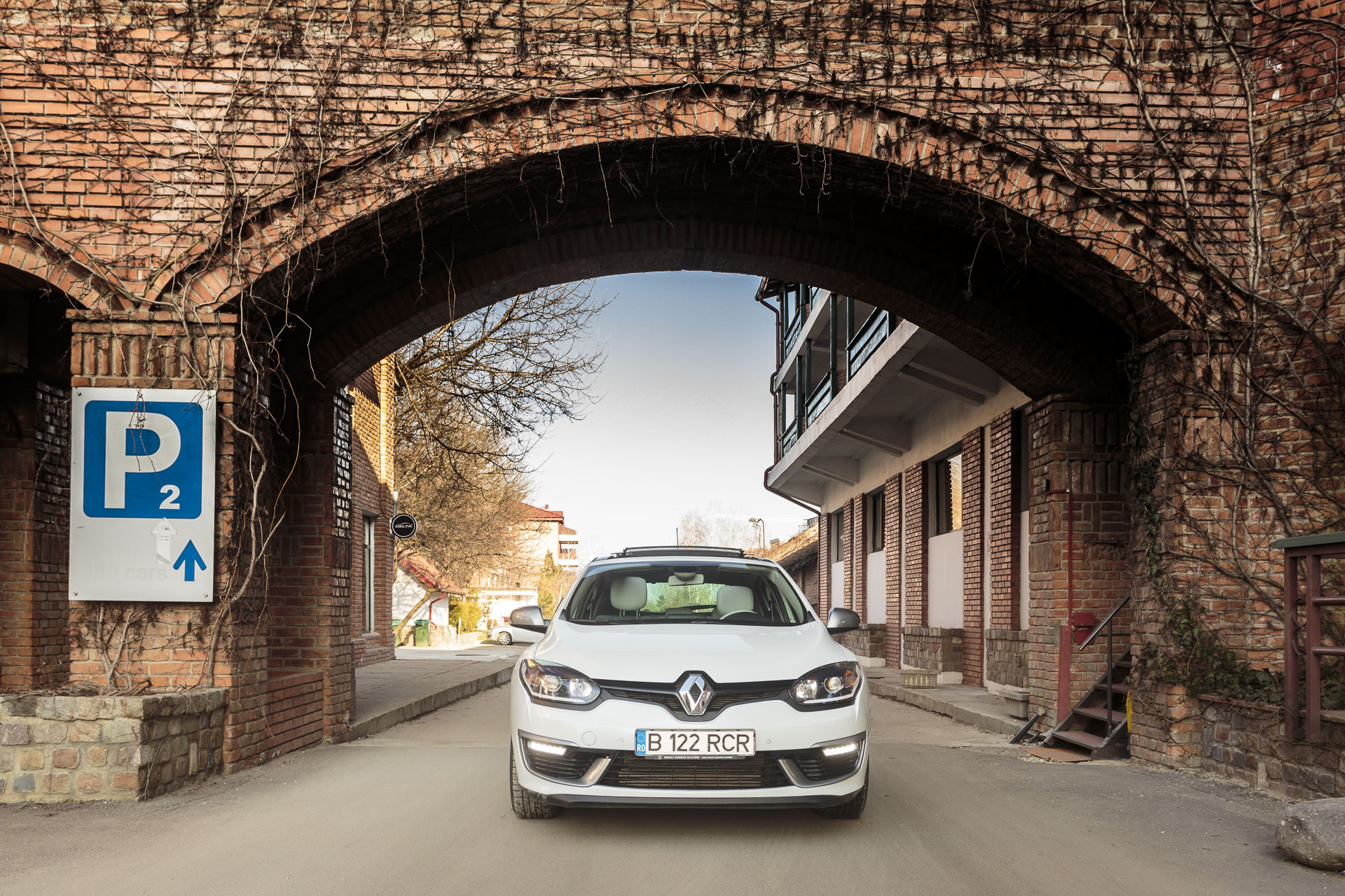 Drive test Renault GT-Line 1.2 TCe – 130 CP – EDC