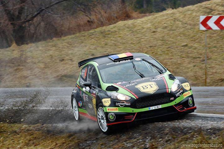 Simone Tempestini castiga Tess Rally 44