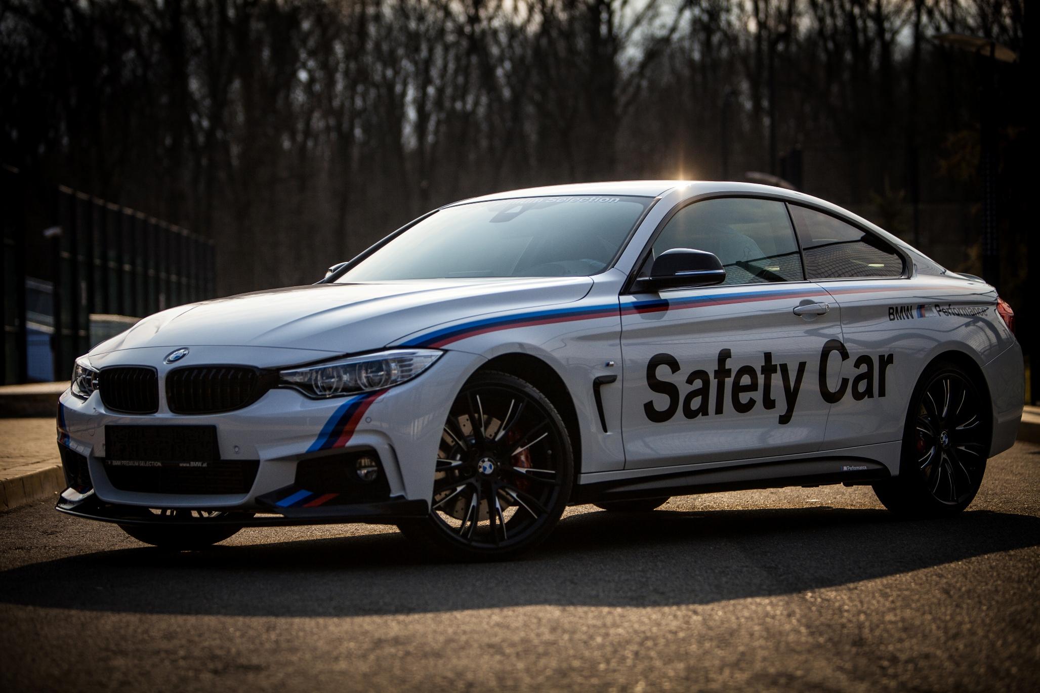 Sportivitate prin gama de accesorii originale BMW M Performance