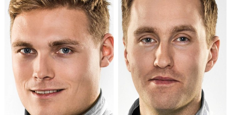 Pontus Tidemand a devenit pilot oficial ŠKODA Motorsport