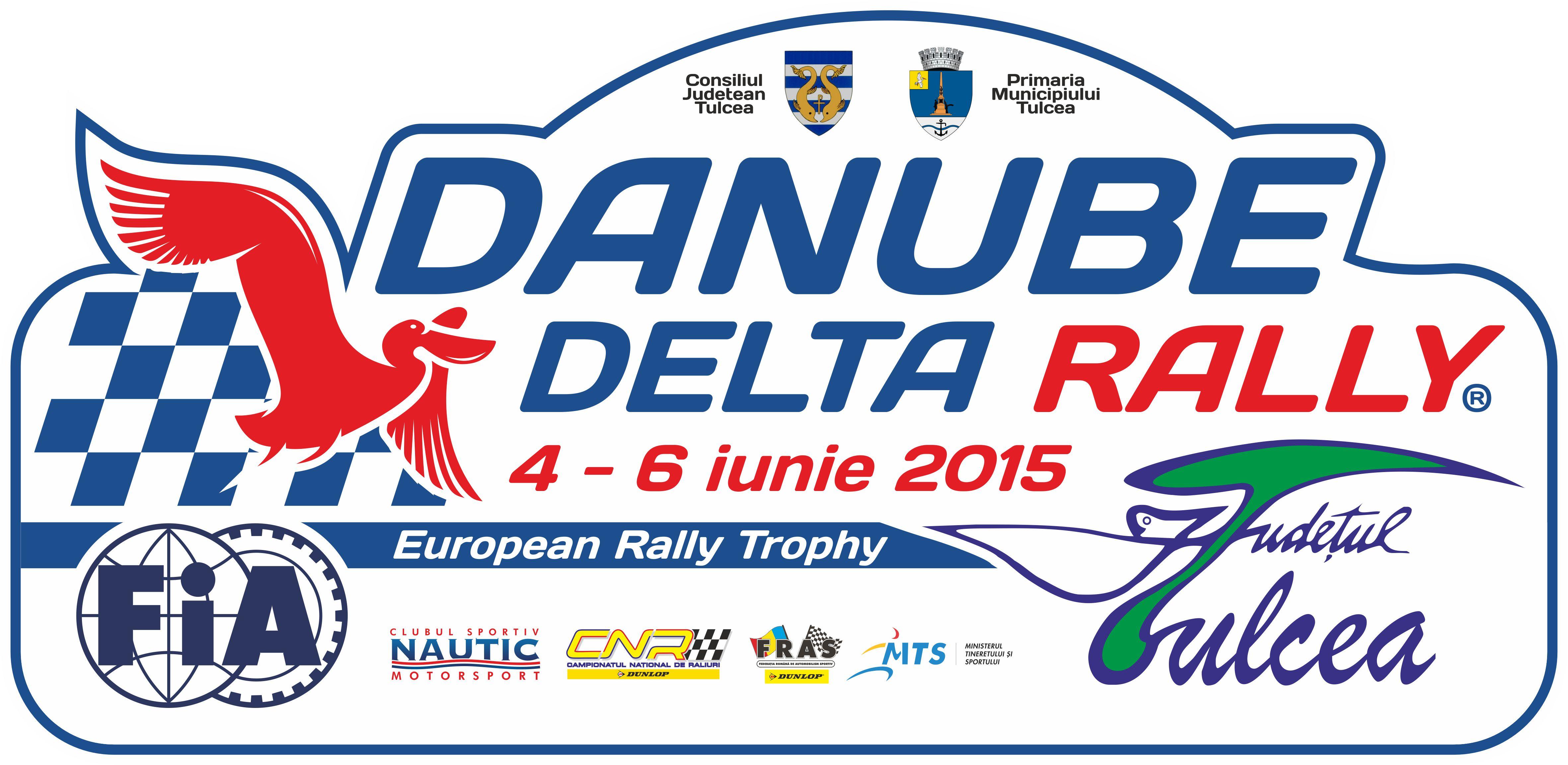 Danube Delta Rally 2015 – Clasamente complete