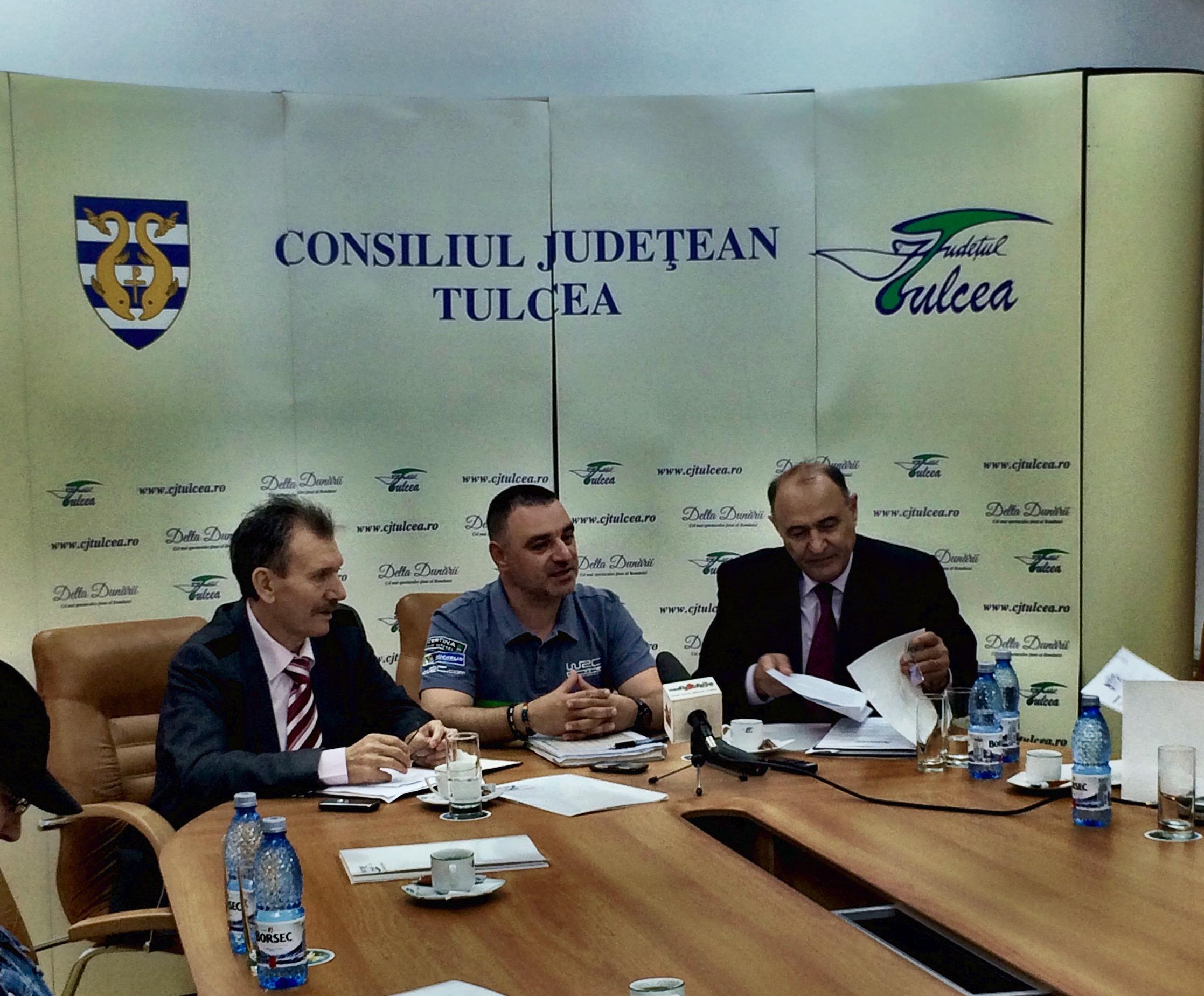 Număr record de echipaje înscrise la Danube Delta Rally®- 2015