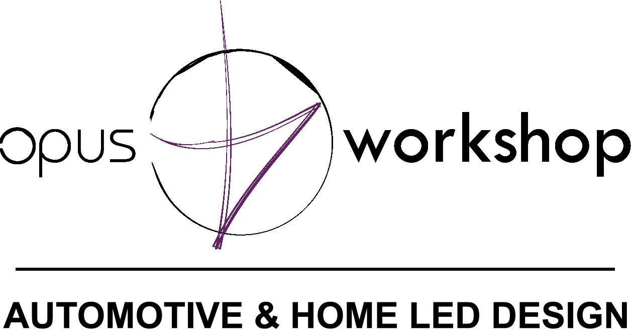 Made in Romania – OpusWorkshop custom lights