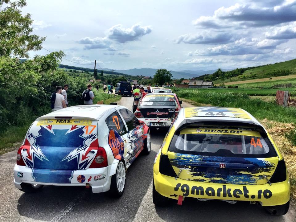 Ovidiu Zaberca castiga Alba Motor Challenge – Clasamente finale