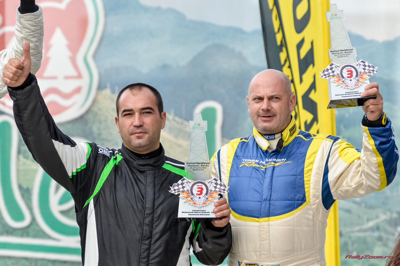 Echipajul Shark Racing va lua startul pe un Peugeot 208 R2 la Transilvania Rally