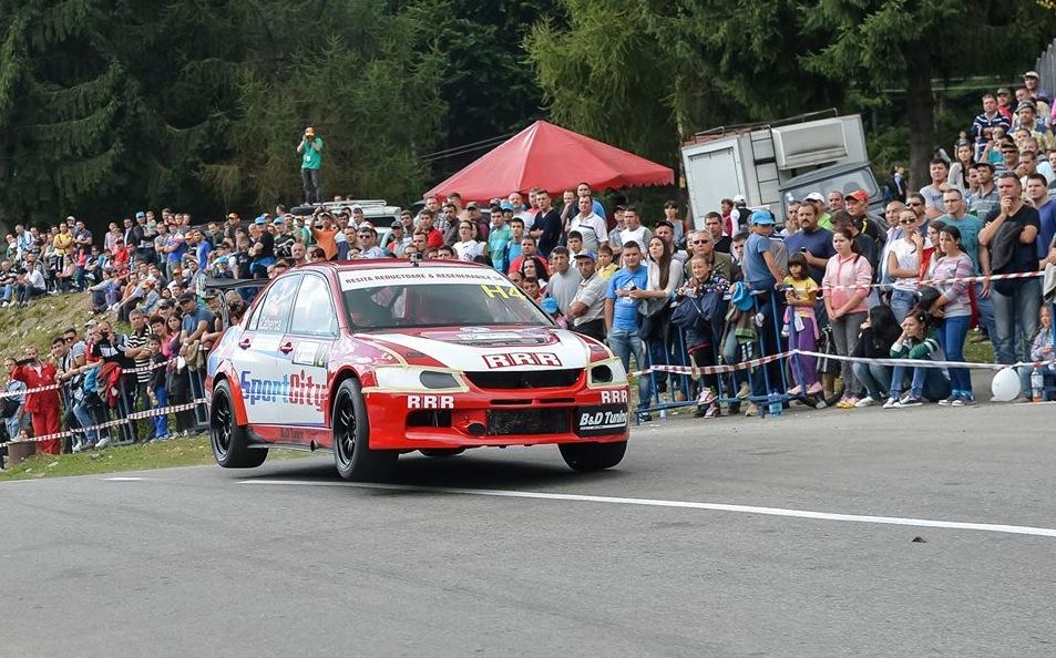 Motorsportul revine în….Muscel!!!