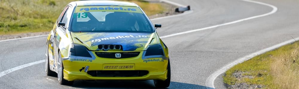 Sarbatoarea Shark Racing la Marele Premiu al Orasului Brasov