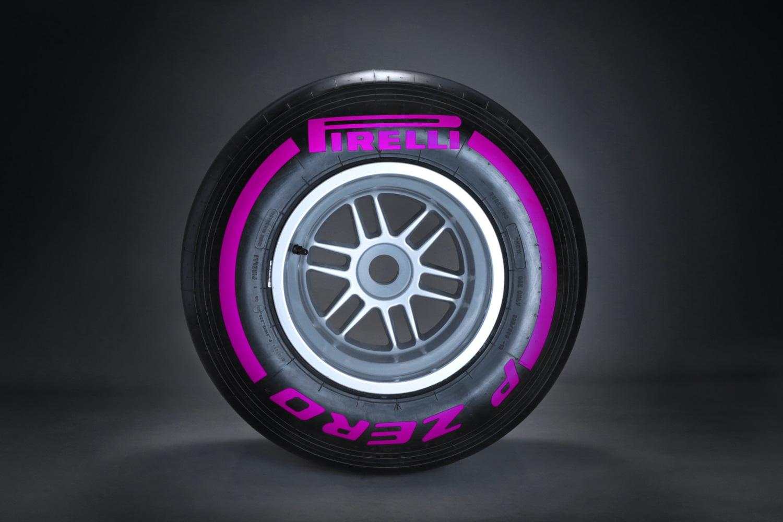 Noul Regulament al pneurilor de Formula 1 pentru 2016