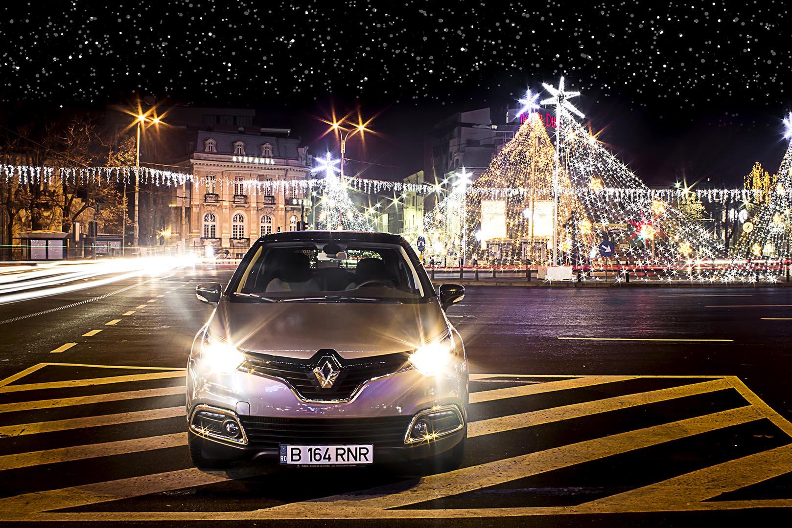 Drive-test Renault Captur 1.5 dCi