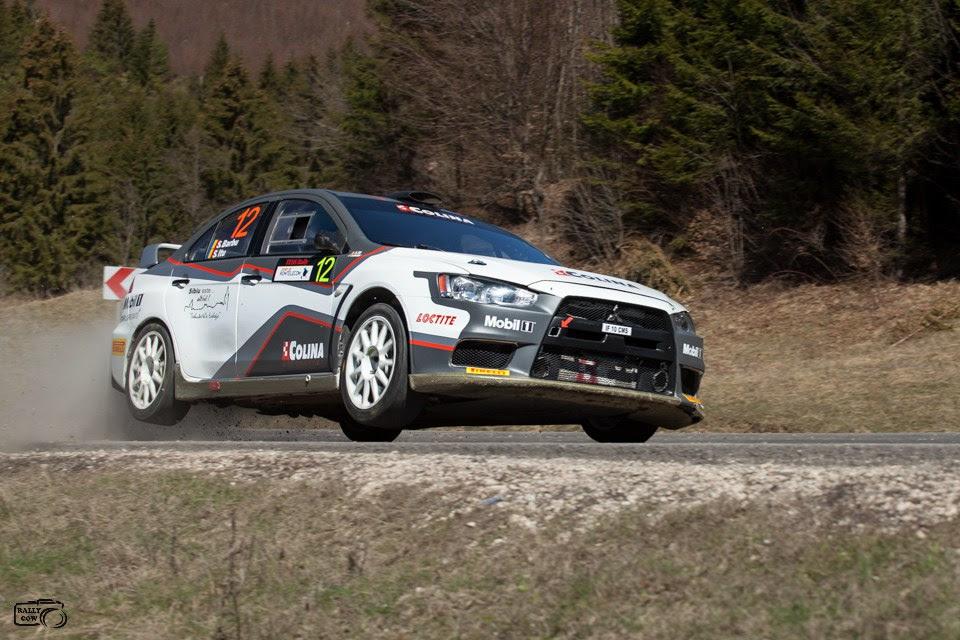 Restricţii de circulaţie în judeţul Braşov cu ocazia desfăşurării  Tess Rally 45 Pro-X