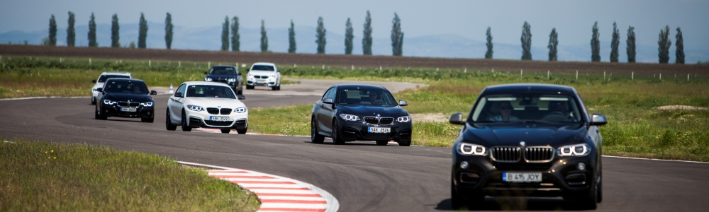Tuning de fabrica – BMW M Performance