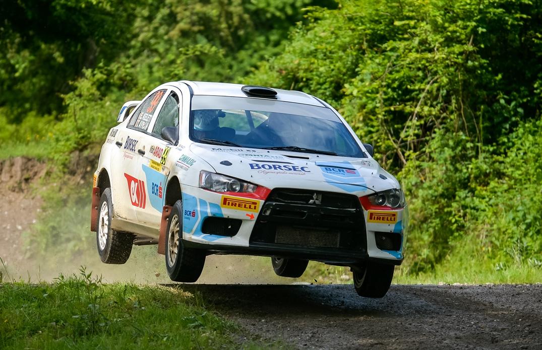 BCR Rally Team aduce un nou motto la Delta Rally 2016
