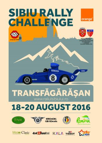 afis sibiu rally challenge 2016