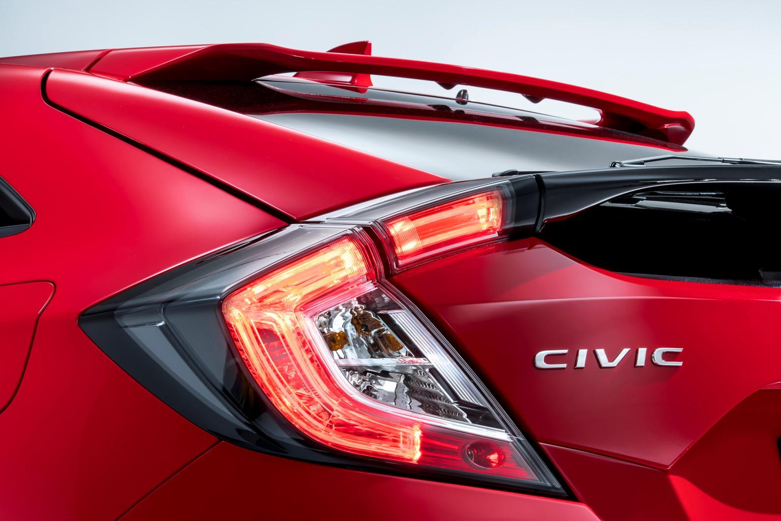 Noua generatie Honda Civic debuteaza la Salonul Auto de la Paris