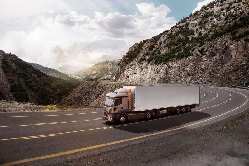 Cefin Trucks este numit importator exclusiv al Ford Trucks în România