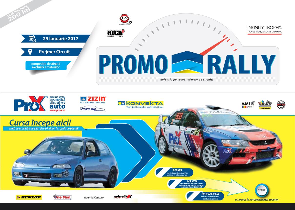 Promo Rally 2017