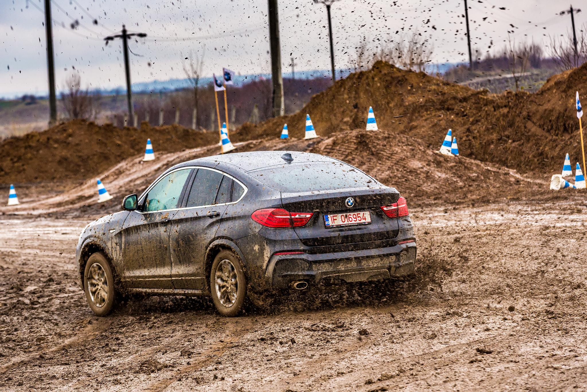 Exclusive BMW xDrive Experience și condus semi-autonom pe noul Seria 5