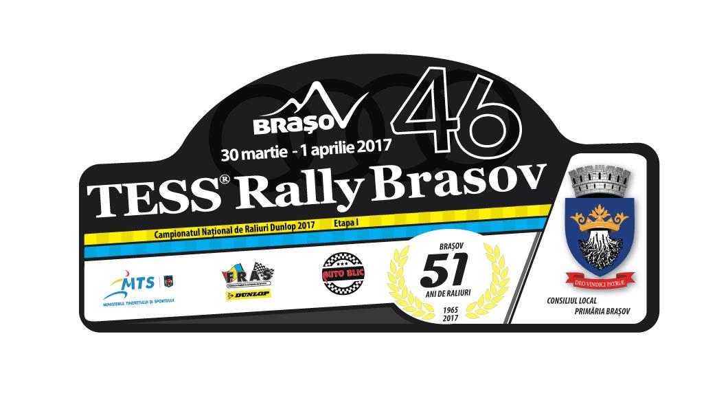 Restricţii de circulaţie în judeţul Braşov cu ocazia desfăşurării  Tess Rally Brașov