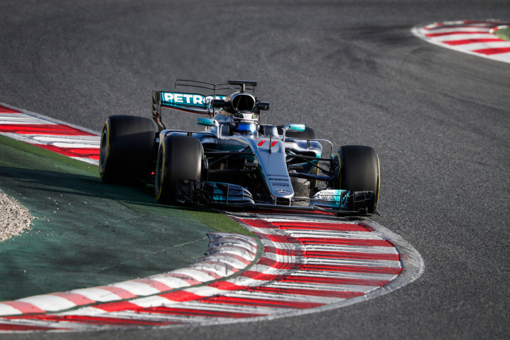 Grand Prix Spania- Avancronica Pirelli