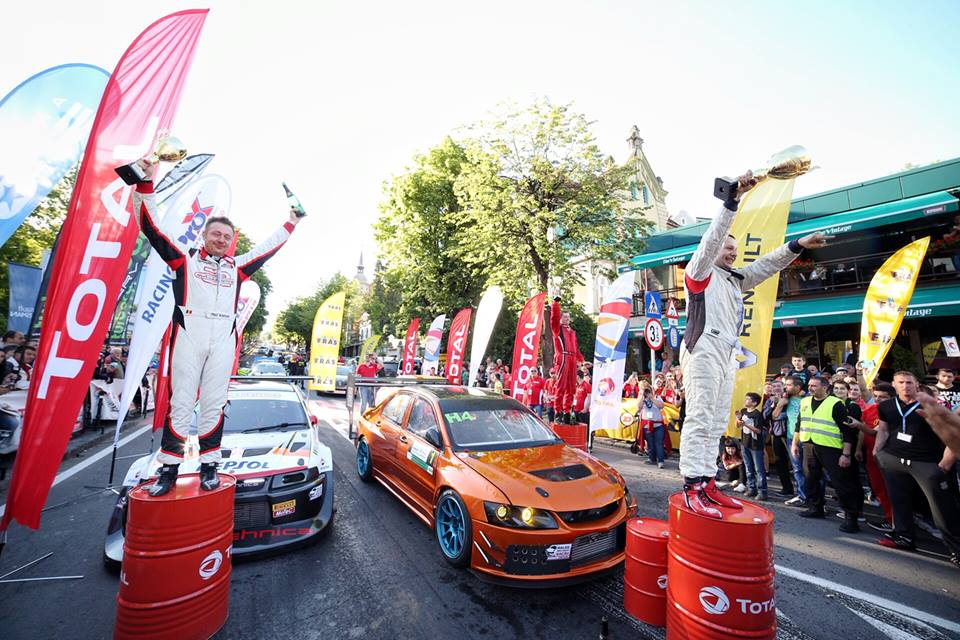 Rezultate finale Trofeul Total – Poiana Brasov 2017