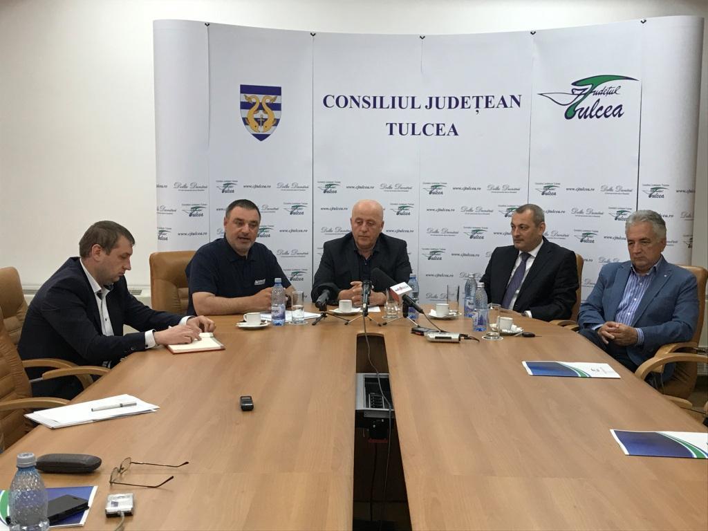 Danube Delta Rally® 2017 cu sute de cai putere și zeci de ani de istorie