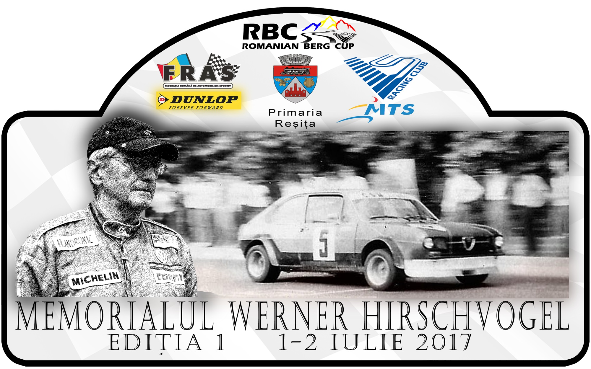 Rezultate finale Memorialul Werner Hirschvogel