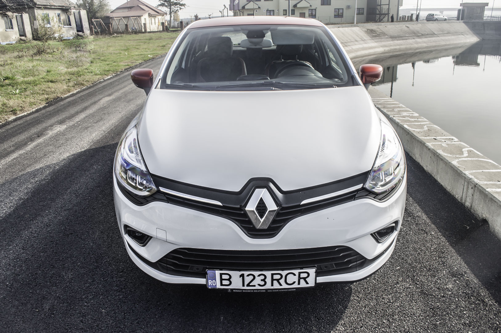 Drive-test Renault Clio Energy – dCi 110 CP – Man6