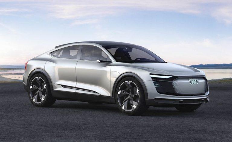 Audi dă startul la rezervări pentru noul SUV electric, e-tron quattro, la Salonul Internațional de Automobile București 2018