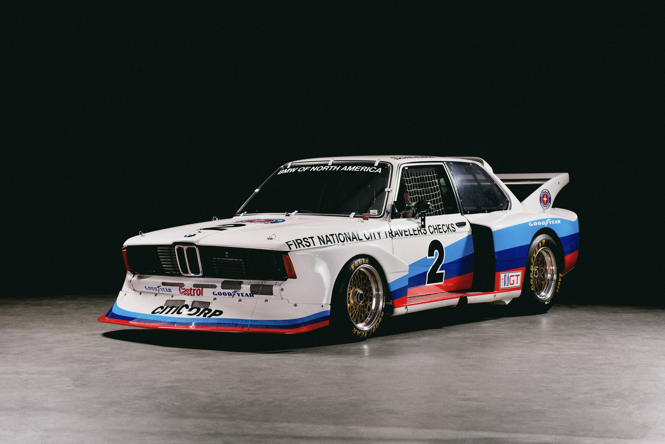 """Heroes of Bavaria"" si Adrian Mitu la Muzeul Auto al Americii"