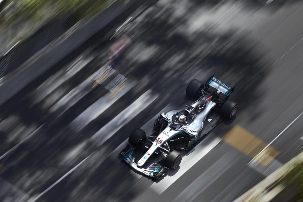 Grand Prix Canada 2018- Avancronica Pirelli