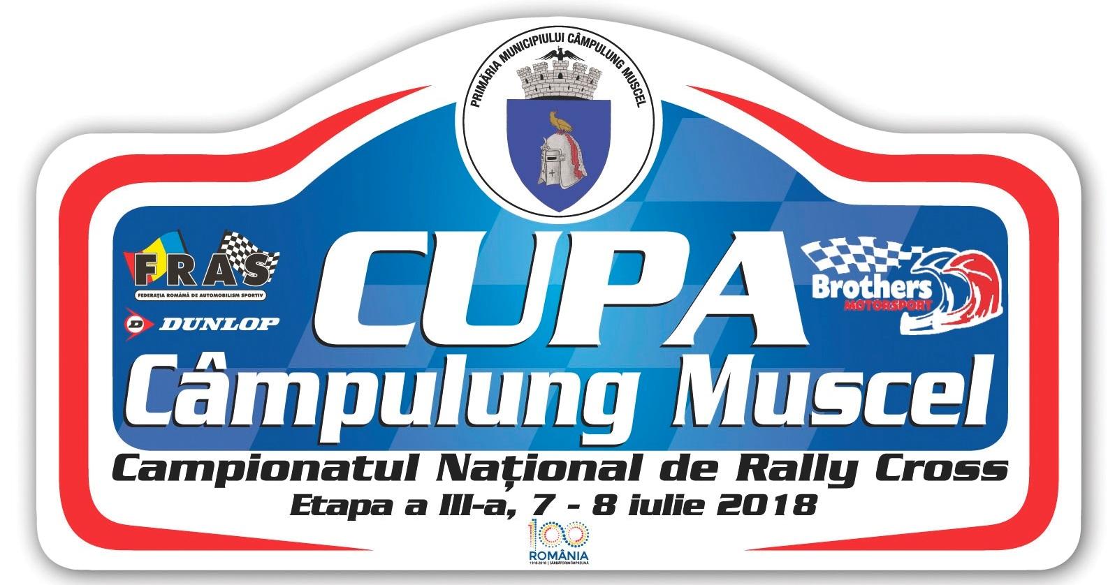 Marea provocare de pe arena din Câmpulung la Campionatul Național de Rally Cross