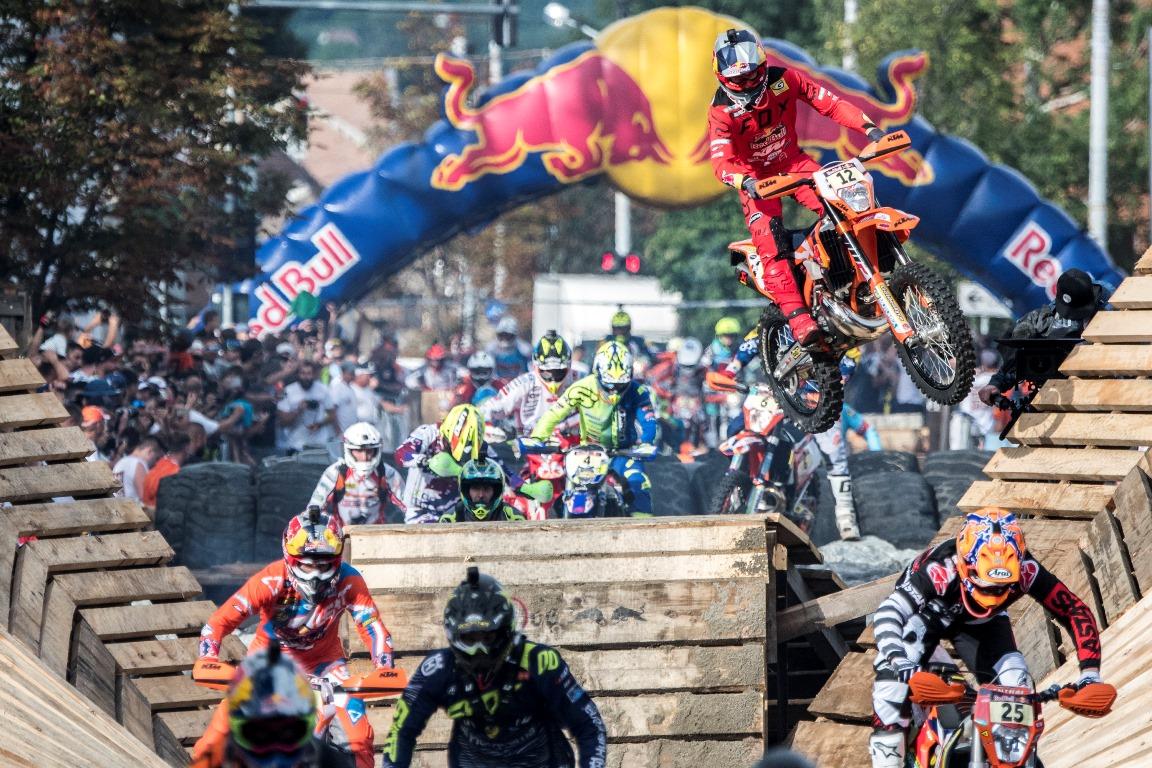 53 de natiuni vin la Sibiu pentru Red Bull Romaniacs 2018