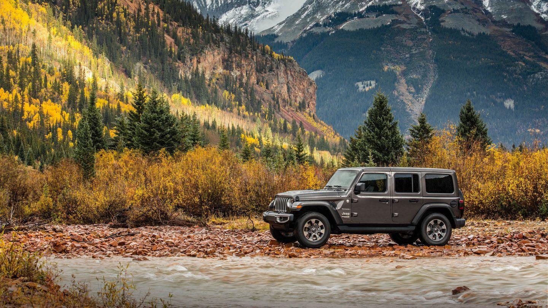Noul Jeep Wrangler a fost lansat in Romania la DAB Auto Serv