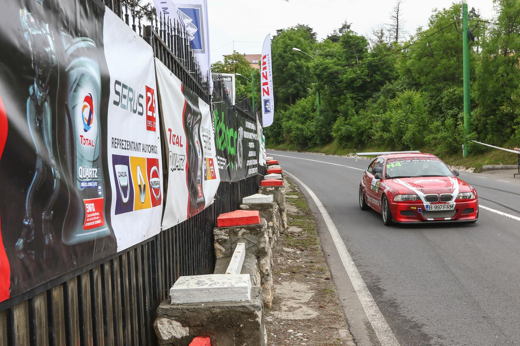 Promo Rally TOTAL powered by SDS încheie anul la Hărman