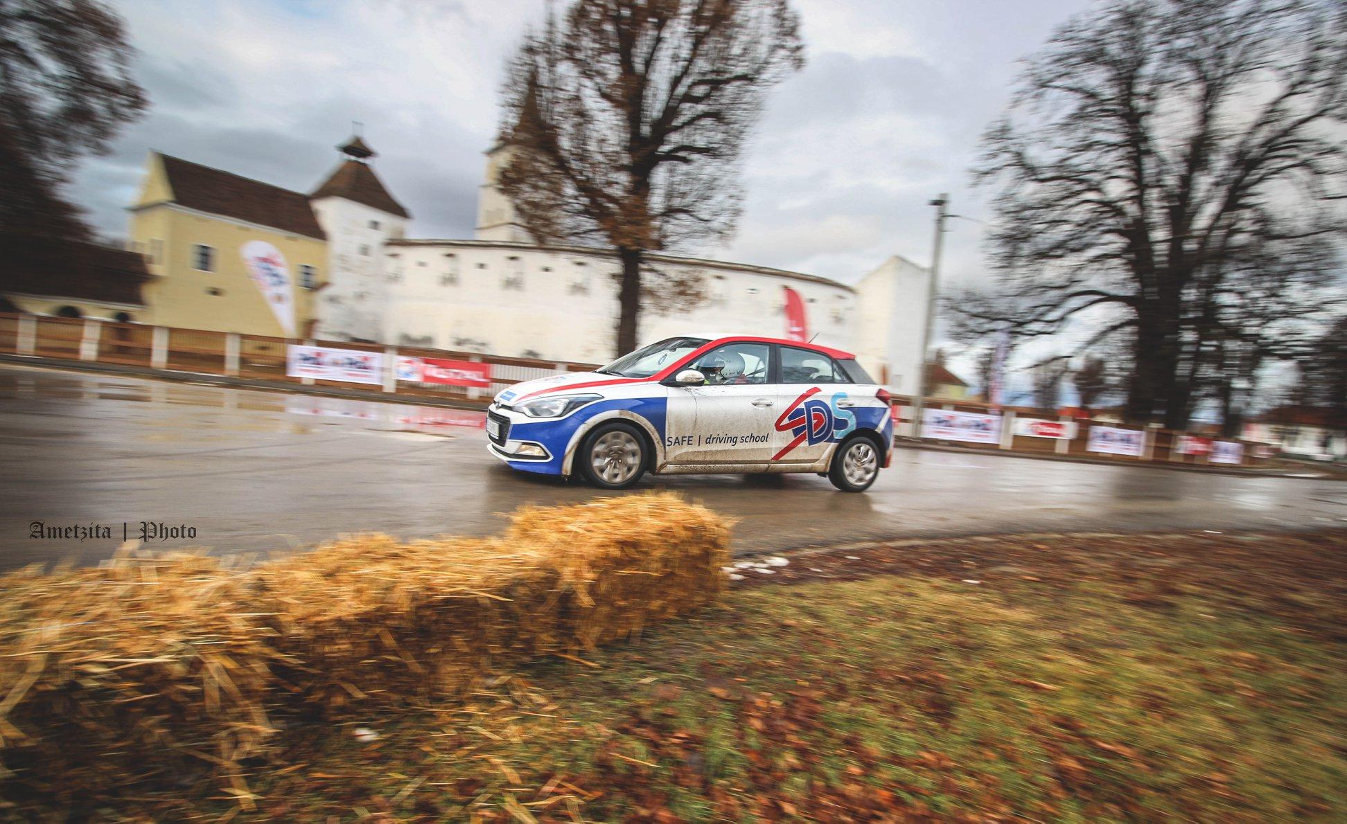 Promo Rally TOTAL powered by SDS – Câștigători etapa a IV-a, Hărman