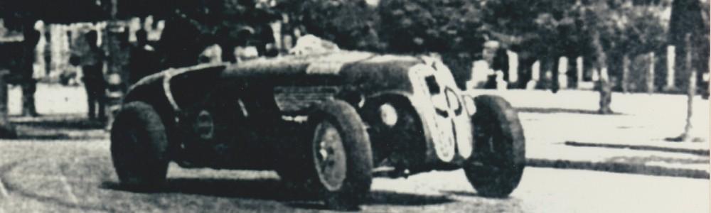 Centenarul unui automobilist – legendarul Marin Dumitrescu împlineşte 100 de ani pe 19 ianuarie