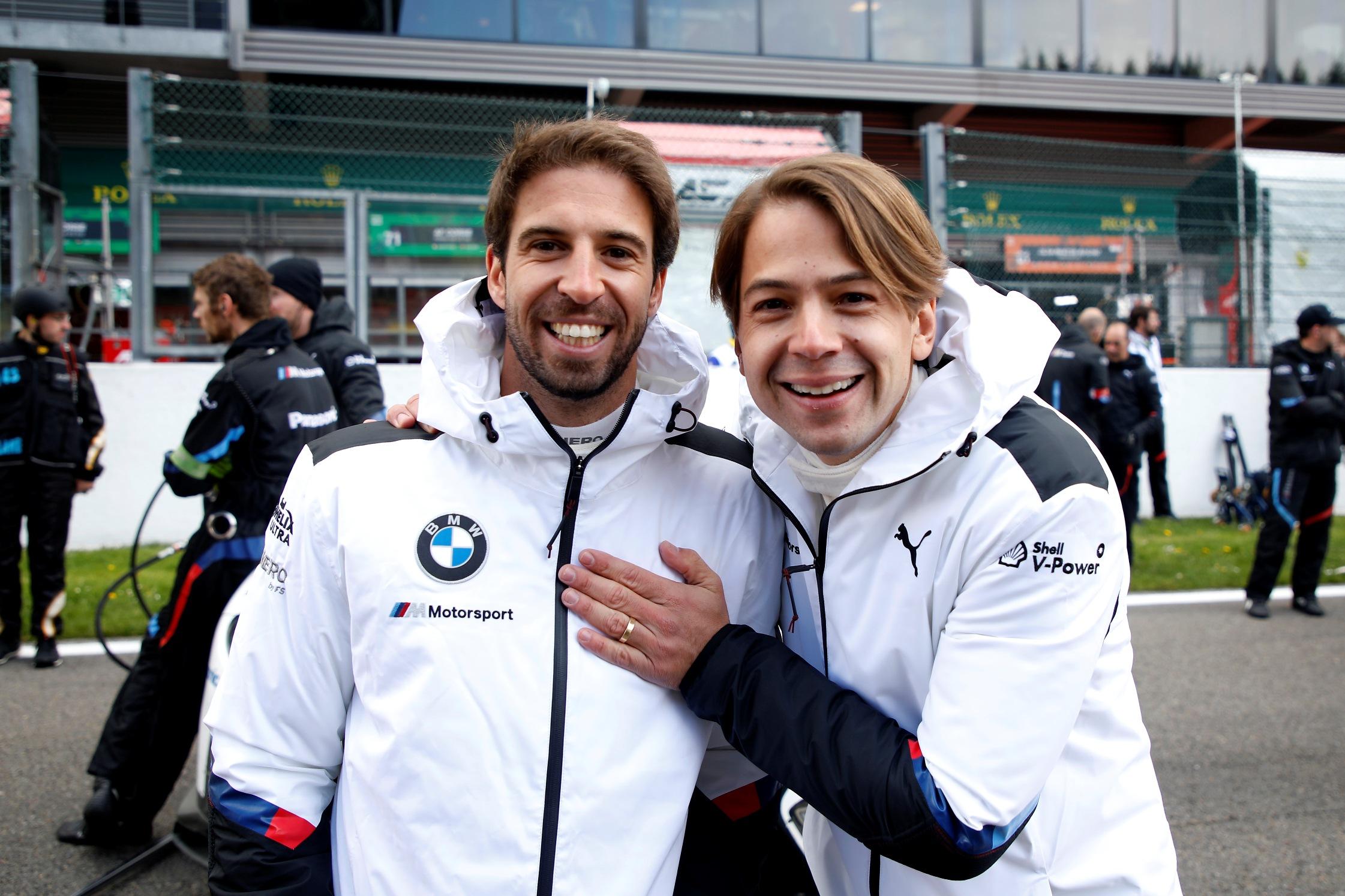 BMW a anuntat pilotii pentru Le Mans 24H