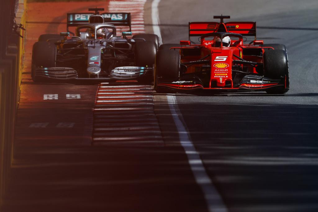 Lewis Hamilton a castigat Marele Premiu al Canadei