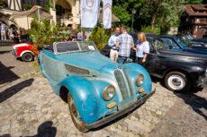 BMW 327 - 1938
