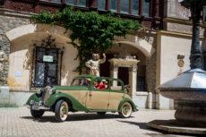 Mercedes-Benz 170V - 1936
