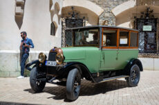 FIAT 501 - 1924