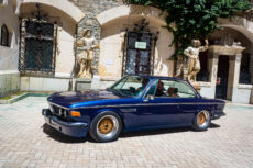 BMW 2800 CS - 1969