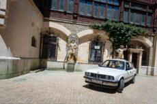 BMW 318i - 1987